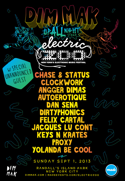 DimMakUpAllNightElectricZoo2013